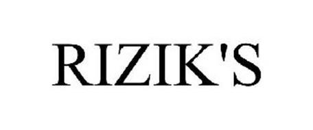 RIZIK'S