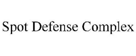 SPOT DEFENSE COMPLEX