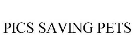 PICS SAVING PETS