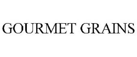 GOURMET GRAINS