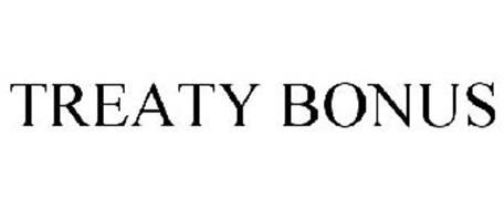 TREATY BONUS