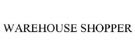 WAREHOUSE SHOPPER