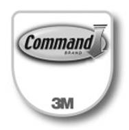 COMMAND BRAND 3M