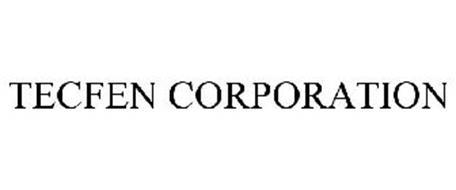 TECFEN CORPORATION