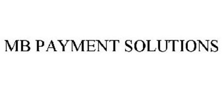 MB PAYMENT SOLUTIONS
