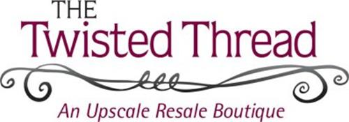 THE TWISTED THREAD AN UPSCALE RESALE BOUTIQUE