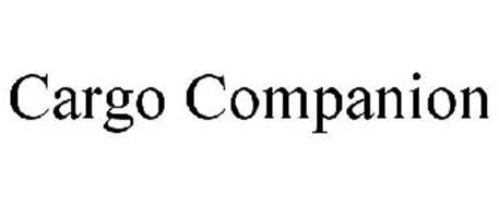 CARGO COMPANION