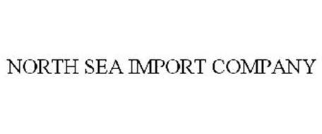 NORTH SEA IMPORT COMPANY