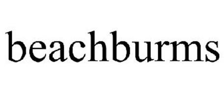 BEACHBURMS