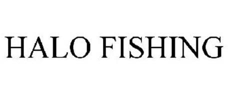 HALO FISHING