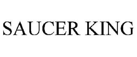 SAUCER KING