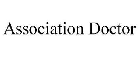 ASSOCIATION DOCTOR
