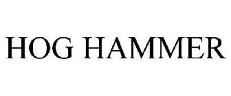 HOG HAMMER