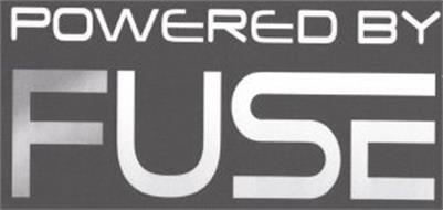 POWERED BY FUSE