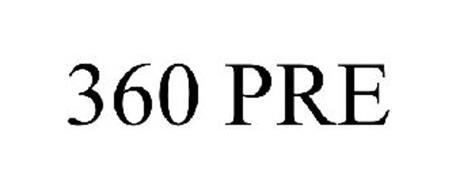 360 PRE