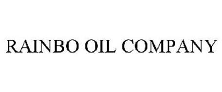 RAINBO OIL COMPANY