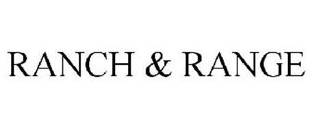 RANCH & RANGE
