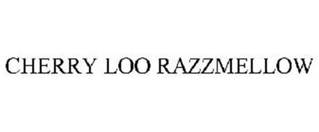 CHERRY LOO RAZZMELLOW