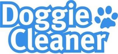 DOGGIE CLEANER