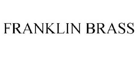 FRANKLIN BRASS