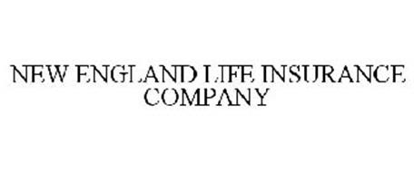 NEW ENGLAND LIFE INSURANCE COMPANY