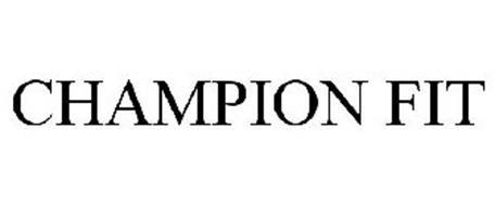 CHAMPION FIT