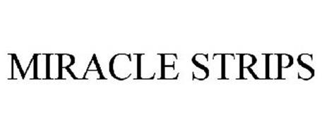 MIRACLE STRIPS