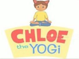 CHLOE THE YOGI