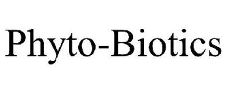 PHYTO-BIOTICS