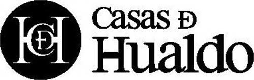 CDEH CASAS DE HUALDO