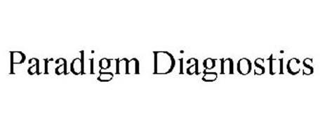 PARADIGM DIAGNOSTICS
