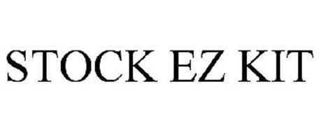 STOCK EZ KIT