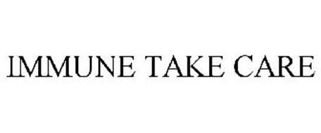 IMMUNE TAKE CARE