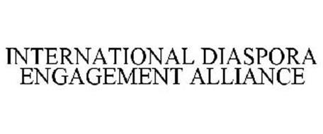 INTERNATIONAL DIASPORA ENGAGEMENT ALLIANCE