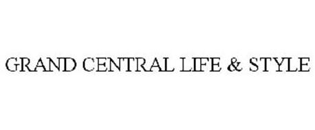 GRAND CENTRAL LIFE & STYLE