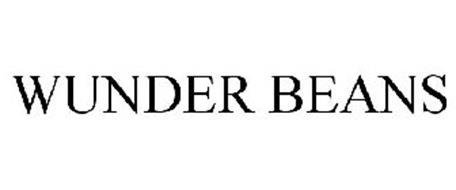 WUNDER BEANS