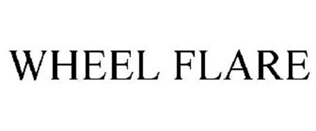 WHEEL FLARE