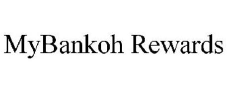 MYBANKOH REWARDS