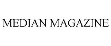 MEDIAN MAGAZINE