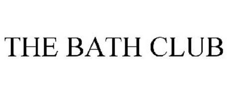 THE BATH CLUB