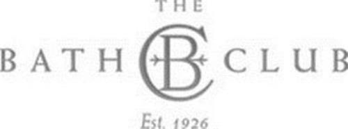 THE BATH BC CLUB EST. 1926