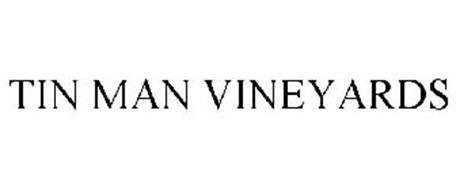 TIN MAN VINEYARDS