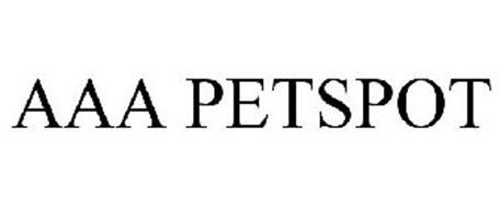 AAA PETSPOT