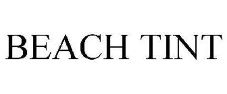BEACH TINT