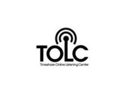 TOLC TIMESHARE ONLINE LISTENING CENTER