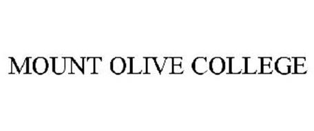 MOUNT OLIVE COLLEGE