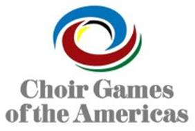 CHOIR GAMES OF THE AMERICAS