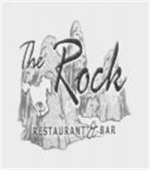 THE ROCK RESTAURANT & BAR