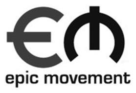 EM EPIC MOVEMENT