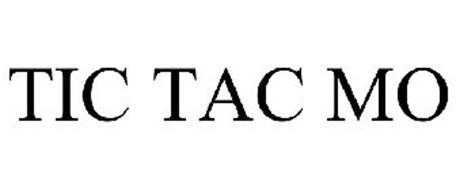 TIC TAC MO